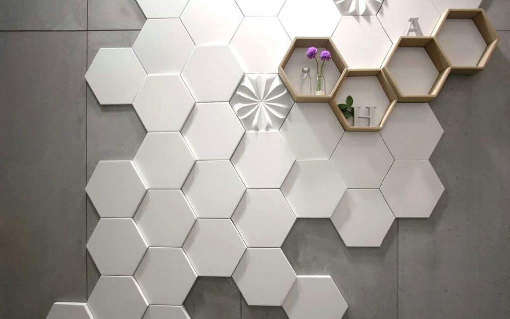 Pretobe tendencias en decoraci n para el a o 2015 - Materiales para insonorizar paredes ...